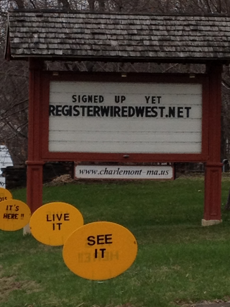 Wired-west-sign