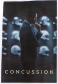 Concussion-poster