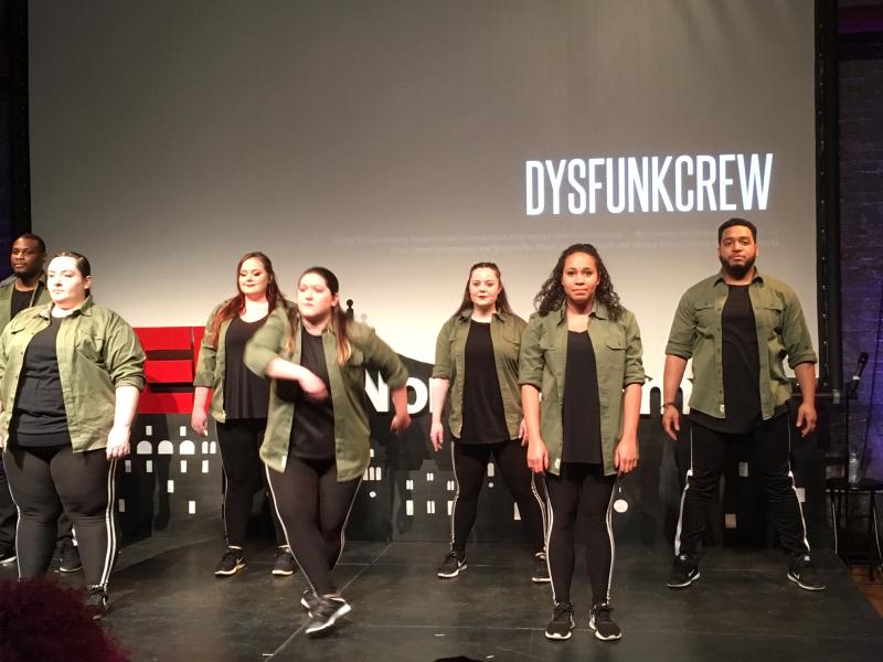 Tedx-dysfunkcrew
